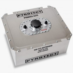 PYROTECT PYROCELL ELITE ALUMINUM CONTAINER