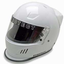 PYROTECT RACE HELMET - PRO AIRFLOW DUCKBILL WITH ATTACHABLE WING