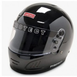 PYROTECT RACE HELMET - PRO AIRFLOW FULL FACE WITH VISOR