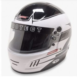 PYROTECT RACE HELMET - PRO AIRFLOW FULL FACE REBEL GRAPHIC