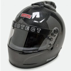 PYROTECT RACE HELMET - PRO AIRFLOW TOP FORCED AIR CARBON