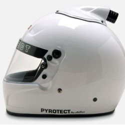 PYROTECT RACE HELMET - PRO AIRFLOW TOP FORCED AIR