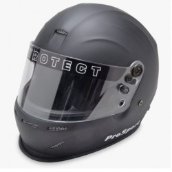 PYROTECT RACE HELMET - PRO SPORT FULL FACE DUCKBILL