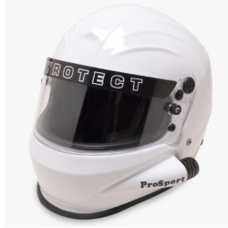 PYROTECT RACE HELMET - PRO SPORT FULL FACE SIDE AIR DUCKBILL