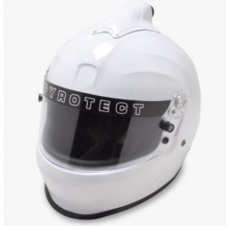 PYROTECT RACE HELMET - PRO SPORT FULL FACE DUCKBILL TOP FORCED AIR
