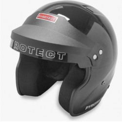 PYROTECT RACE HELMET - PRO SPORT OPEN FACE