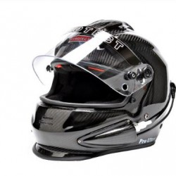 PYROTECT RACE HELMET - PRO ULTRA FULL FACE DUCKBILL TRIFLOW