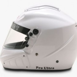 PYROTECT RACE HELMET - PRO-ULTRA FULL FACE TRIFLOW