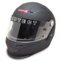 PYROTECT RACE HELMET - YOUTH FULL FACE DUCKBILL SPORT