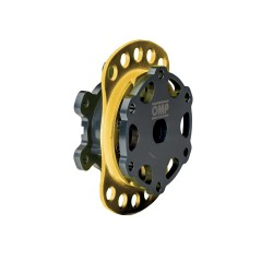 OMP QUICK RELEASE HUB / WELDED (ODS/025/W)