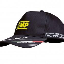 OMP APPAREL - RACING SPIRIT CAP (LIGHTWEIGHT)