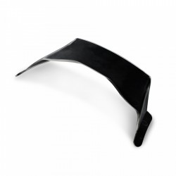 SPARCO REAR SPOILER (BLACK)
