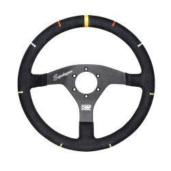 OMP STEERING WHEELS - RECCE