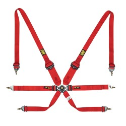 OMP SAFETY HARNESS -  ONE 3+2 ENDURANCE