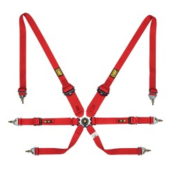 OMP SAFETY HARNESS ONE 3+2