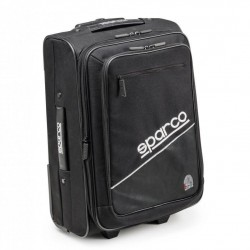SPARCO BAGS - SATELLITE CABIN TROLLEY