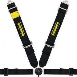 SCHROTH SAFETY HARNESSES - CLUBMAN II asm