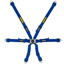 SCHROTH SAFETY HARNESSES - FLEXI 2X2