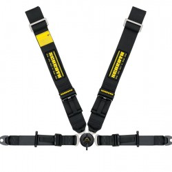 SCHROTH SAFETY HARNESSES - LOTUS II