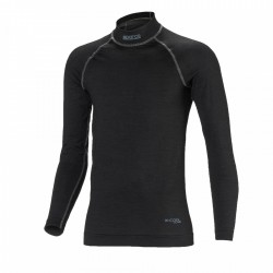 SPARCO UNDERWEAR - SHIELD RW-9 LONG SLEEVED TOP