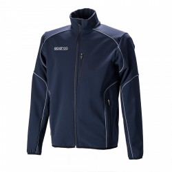 SPARCO APPAREL - SOFT SHELL JACKET