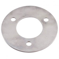 GRAYSTON 3MM THICK 3 HOLES 98MM PCD - CITROEN AX SAXCO, PEUGEOT 106