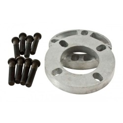 GRAYSTON 4 HOLE SPACERS - COMPLETE WITH 8 LONGER STUDS OR BOLTS