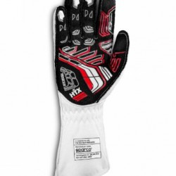 SPARCO RACE GLOVES - ARROW