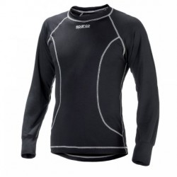 SPARCO UNDERWEAR - BASIC LONG SLEEVED TOP