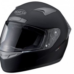 SPARCO RACE HELMET - CLUB X-1