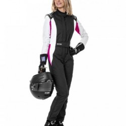 SPARCO RACE SUITS - COMPETITION PLUS LADY