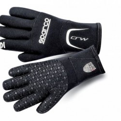 SPARCO KARTING GLOVES - CRW