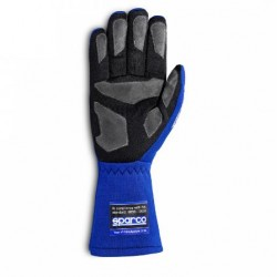 SPARCO RACE GLOVES - LAND