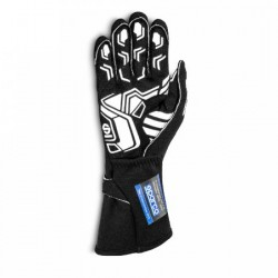 SPARCO RACE GLOVES - LAP RACE