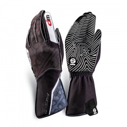 SPARCO KARTING GLOVES -  MOTION KG 5WP