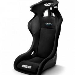 SPARCO RACE SEAT - PILOT QRT