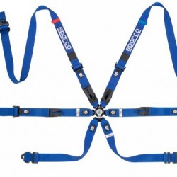 SPARCO SAFETY HARNESS - PRIME H 7