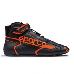 SPARCO RACE SHOES - FORMULA RB 8.1