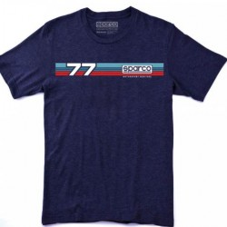 SPARCO APPAREL - RALLY 2019 T SHIRT