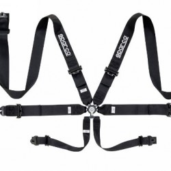 SPARCO SAFETY HARNESS - 04818RAC