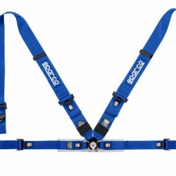 SPARCO SAFETY HARNESS - 04716MI