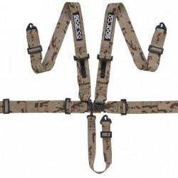 SPARCO SAFETY HARNESS - 04806SFI