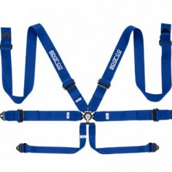 SPARCO SAFETY HARNESS - 04818RAL