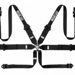 SPARCO SAFETY HARNESS - 04818RH1