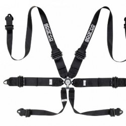 SPARCO SAFETY HARNESS - 04818RHAL