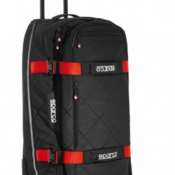 SPARCO BAGS - TOUR TROLLEY BAG