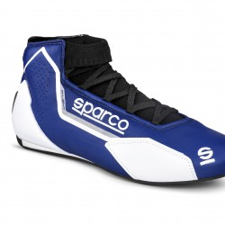 SPARCO RACE SHOES - X-LIGHT
