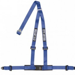 SPARCO SAFETY HARNESS - 04608 BV