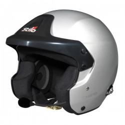 STILO RACE HELMET - TROPHY DES RALLY