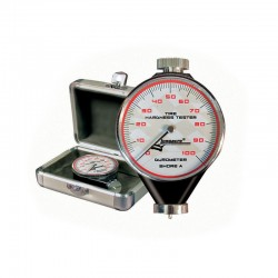 Gauges and Durometers